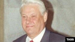 Boris Jeljcin
