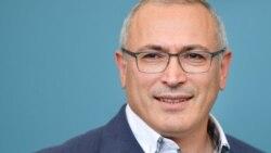 20 лет путинизма. Разговор с Михаилом Ходорковским