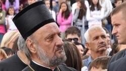Sinod SPC razriješio vladiku Kačavendu