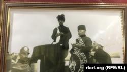 نمایشگاه عکسهای روابط افغانستان-ترکیه در هرات