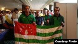 Успехи абхазской команды на международной арене сделали игру в домино очень популярной в Абхазии: в Сухуме открылся городской клуб домино, а с сентября в него начнут набирать школьников
