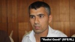 Шӯҳрат Қудратов рӯзи 21 июл боздошт шуд.