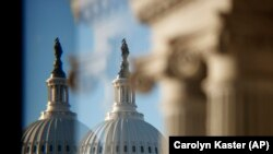Ndërtesa e Kongresit.