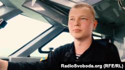 Владимир Вдовенко