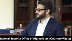 آرشیف، حمدالله محب مشاور امنیت ملی رئیس جمهور افغانستان