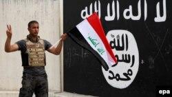Ирак армиясынын аскери