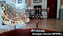 ჰოლოკოსტის მსხვერპლთა ხსოვნის საერთაშორისო დღე თბილისში