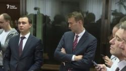 """Навальный-Усманов: """"Димона"""" велено стереть"""