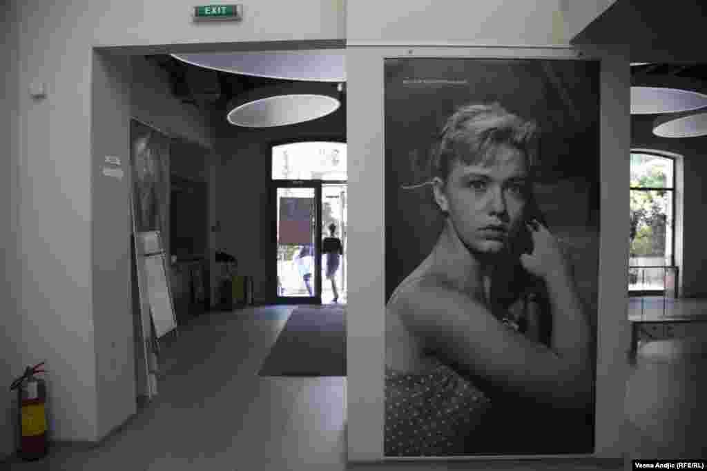 """""""Vrata ostaju otvorena"""", film Františeka Čapa iz 1959. godine."""