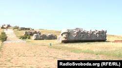 Меморіальний комплекс, присвячений Другій світовій війні
