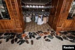 Vjerska škola Darul Ulom Haćania na sjeverozapadu Pakistana