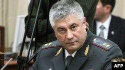 Владимир Колоколсев, вазири умури дохилии Русия.
