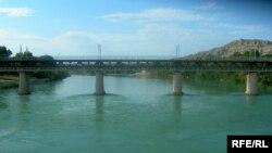 Ադրբեջան - Մինգեչաուրի ջրամբարը, արխիվ