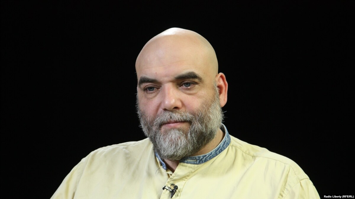 Следственный комитет России критикует выводы расследователей убийства Джемаля и других в ЦАРЬ
