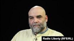 Орхан Джемаль, один із убитих у ЦАР російських журналістів