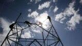 Türkmenistandan Owganystana elektrik energiýasyny geçiriji sistemasy