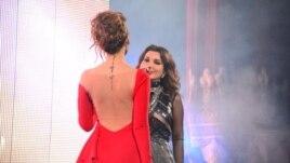 В свое время «Узбекнаво» лишил лицензии певицу Лолу за слишком откровенное красное платье, в котором певица появилась на сцене.