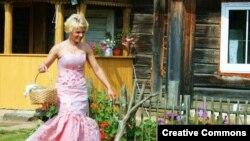 Литовские невесты могут выбирать, где вступать в брак