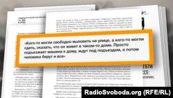 Дослідження Центру громадянських свобод про порушення прав ЛГБТ-спільноти на Донбасі і в Криму