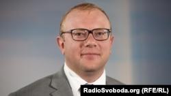 Андрій Шевченко, посол України в Канаді