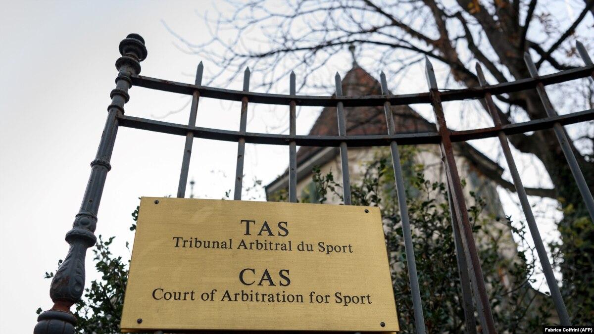 В ВАДА могут пересмотреть дела ранее оправданных российских спортсменов