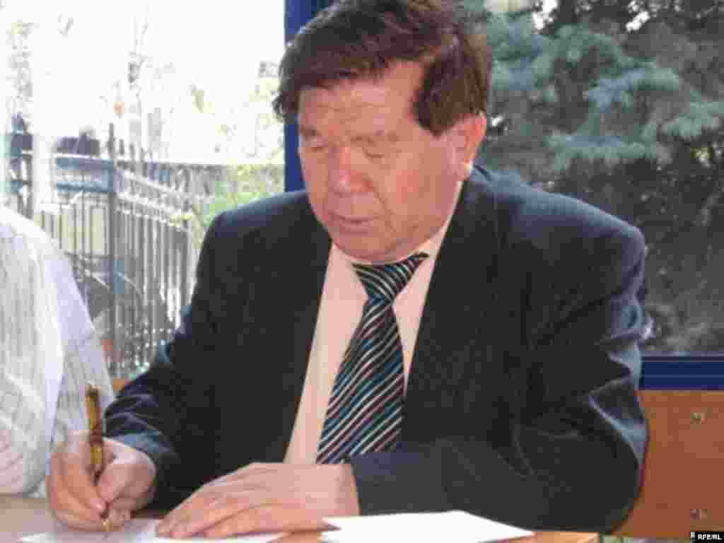 Казахстан. 10 – 14 октября 2011 года #15