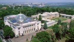Ваша Свобода | Менше російської. Рада затвердила мовні квоти на ТБ