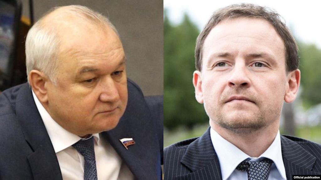 Ильдар Гильмутдинов, Александр Сидякин