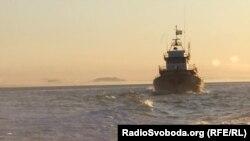 «Це зумисна політика Російської Федерації, яка спрямована на те, щоб заблокувати захід в Азовське море»
