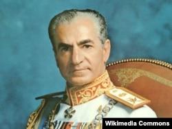 Последний шах Ирана Мохаммед Реза Пехлеви
