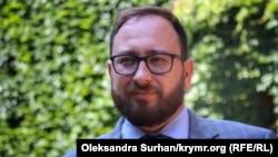 Advokat Nikolay Polozov