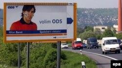 Чешские партии пустили в бой даже футболистов