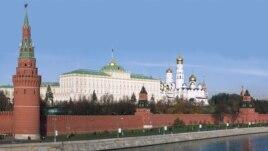 Мәскеу Кремлі, Ресей. (Көрнекі сурет)