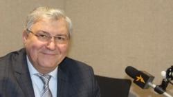 Interviu cu fostul director interimar al SIS Valentin Dediu