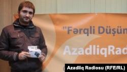 Azər İsmayılov, 18 mart 2013