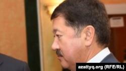 Булат Утемуратов, бывший помощник президента Казахстана Нурсултана Назарбаева.
