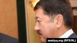 Болат Утемуратов, казахстанский бизнесмен, миллиардер по версии журнала Forbes.