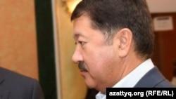 Казахстанский миллиардер Булат Утемуратов, бывший управляющий делами президента Казахстана.