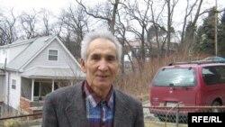 Иммигрант из Узбекистана Юлдаш живет в Питтсбурге