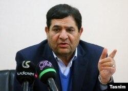 محمد مخبر، رئيس «ستاد اجرایی فرمان امام»