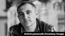 Victor Munteanu (arhivă personală)
