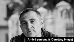Victor Munteanu, directorul programului drept și drepturile omului de la Fundația Soros Moldova