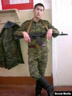 Дмитрий Батырев