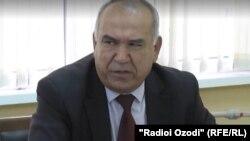 Назар Одиназода