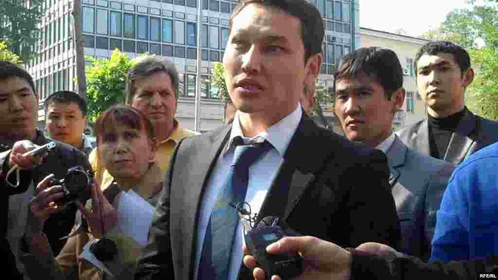 Казахстан. 31 октября – 4 ноября 2011 года #15