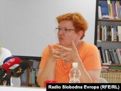 """""""U postupcima gdje nema okrivljenika"""", pita Kastratović, """"kakva je pravda za žrtvu?"""""""