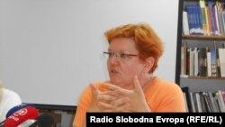 Veselinka Kastratović: Gdje Državno odvjetništvo 'šteka'?