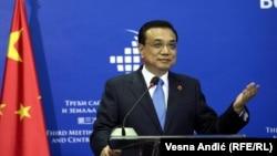Лі Кецян, прем'єр-міністр Китаю (архівне фото)