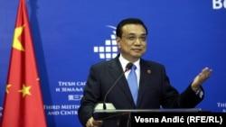 Прем'єр-міністр Китаю Лі Кецян