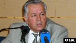 Бобоҷон Бобохонов